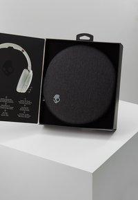 Skullcandy - VENUE ANC WIRELESS - Headphones - vice/gray/crimson - 3