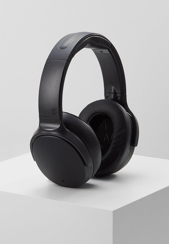 VENUE ANC WIRELESS - Hodetelefoner - black