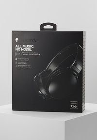 Skullcandy - VENUE AC WIRELESS - Headphones - black - 4
