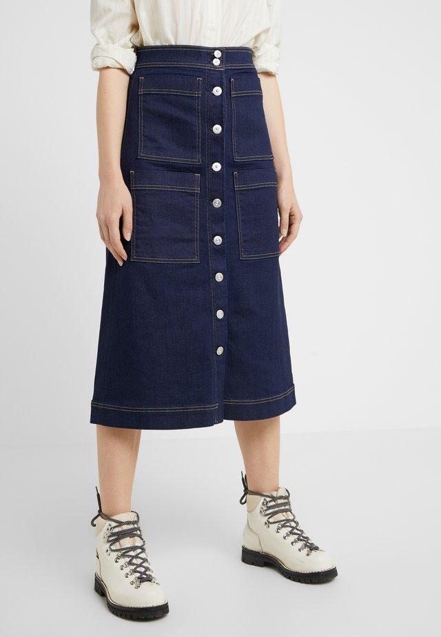 SCARLETT SKIRT - A-snit nederdel/ A-formede nederdele - dillon