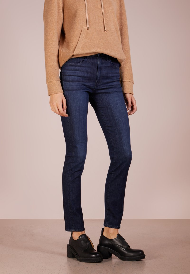3x1 - CHANNEL SEAM - Jeans Skinny Fit - james
