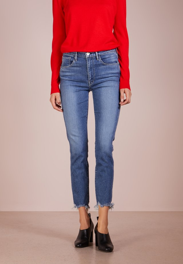 Straight leg jeans - ace