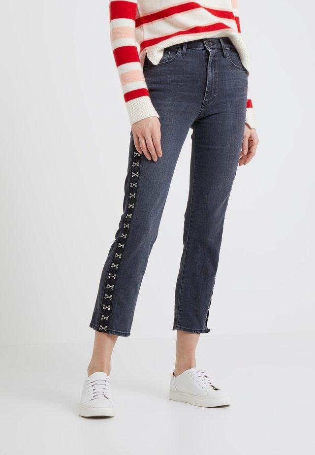 CORSET - Jeans Straight Leg - edda