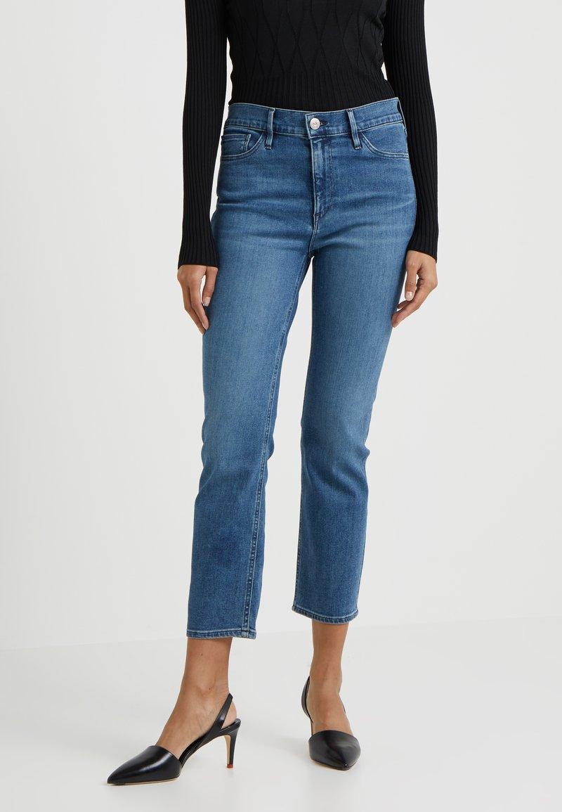 3x1 - Jeans Straight Leg - corey
