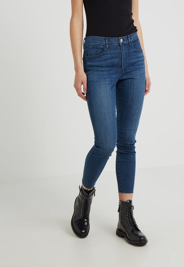 Jeans Skinny Fit - bonnie