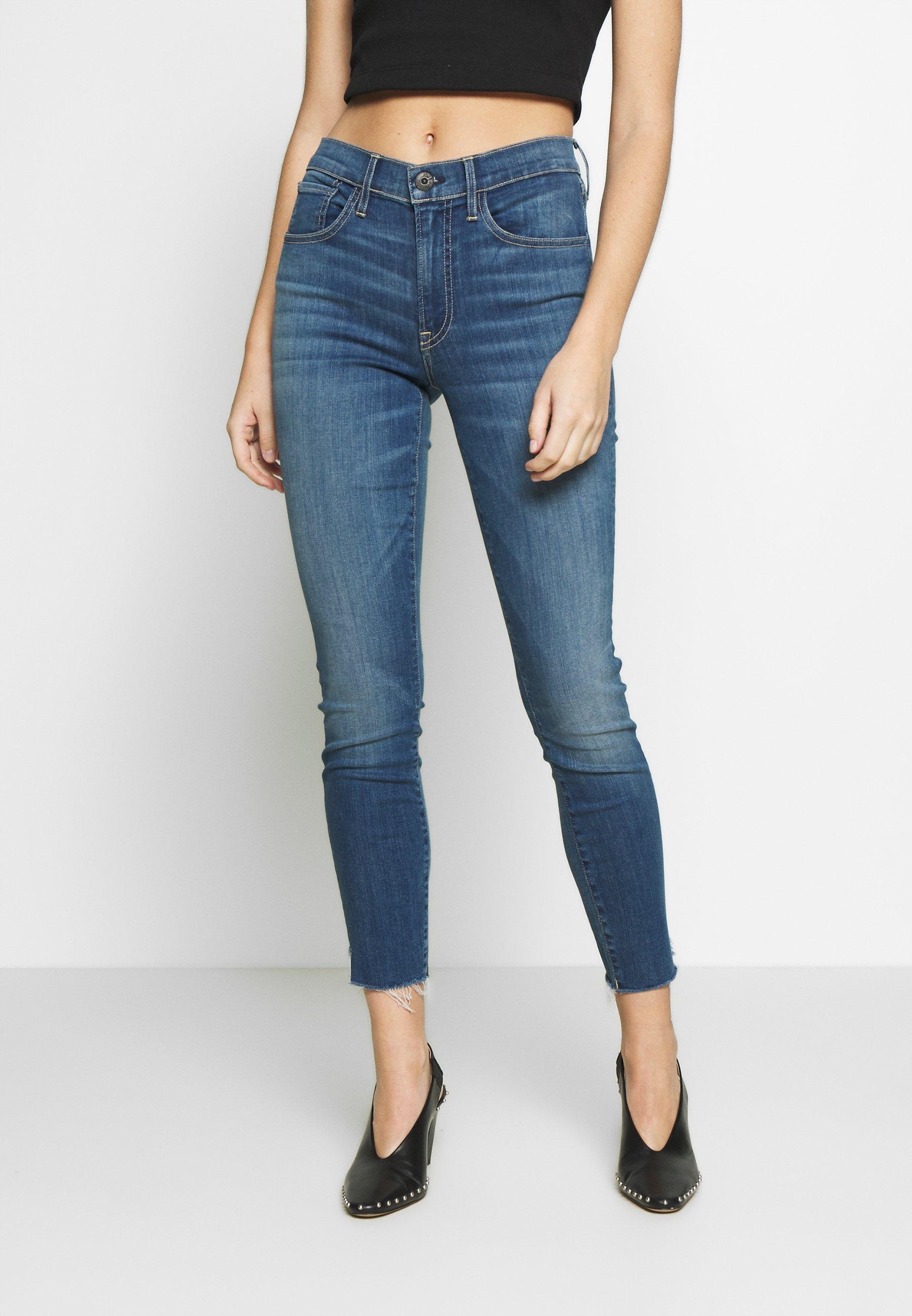 3x1 Mid Rise - Jeans Skinny Fit Orwell