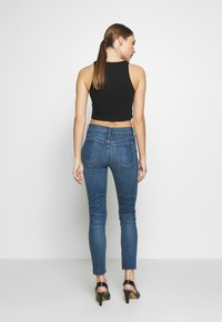 3x1 - MID RISE - Jeans Skinny Fit - orwell - 2