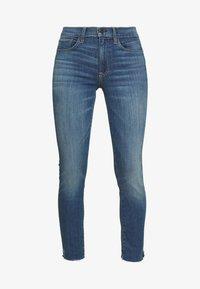 3x1 - MID RISE - Jeans Skinny Fit - orwell - 4