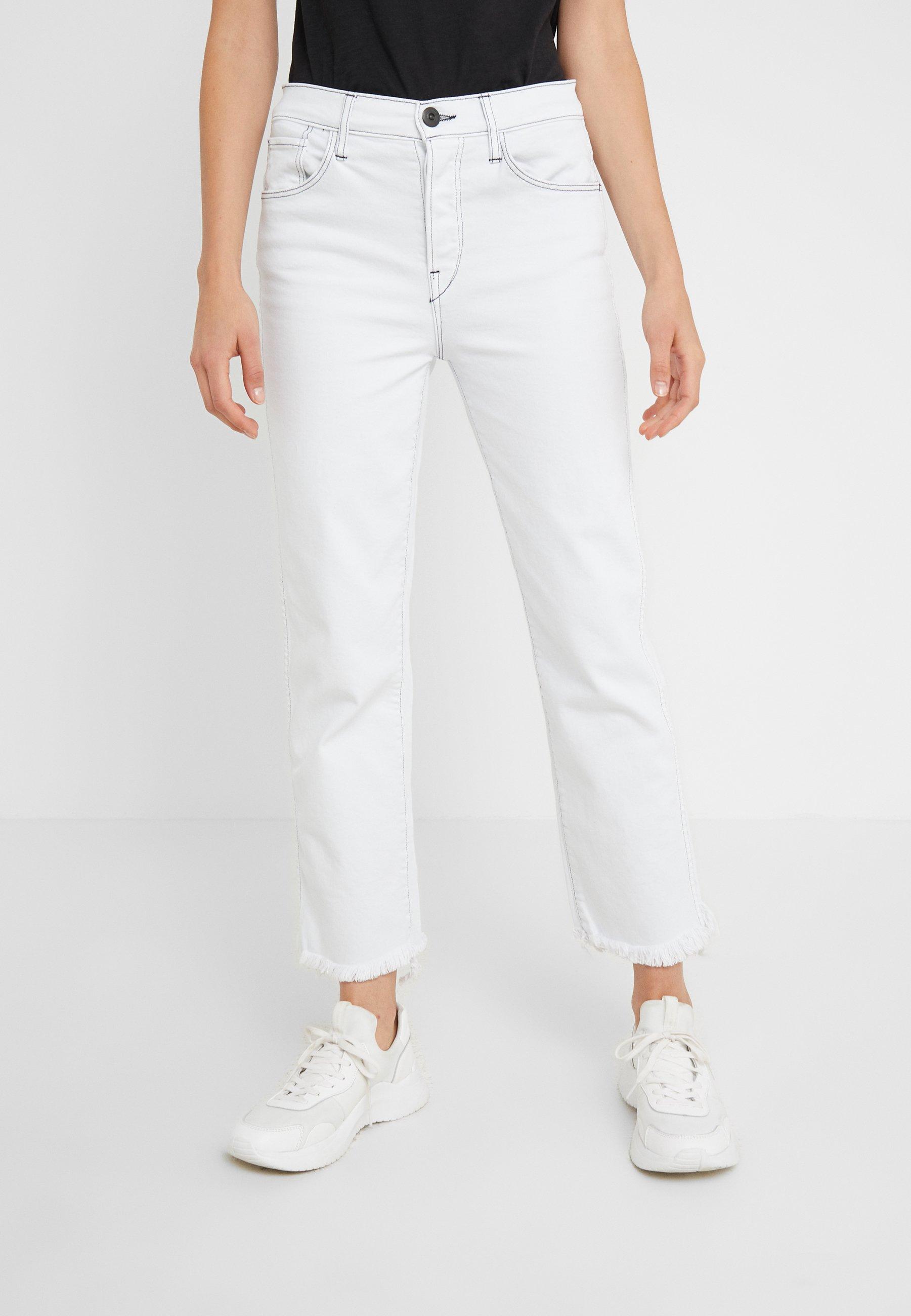 3x1 AUSTIN CROP - Jeans baggy adelia