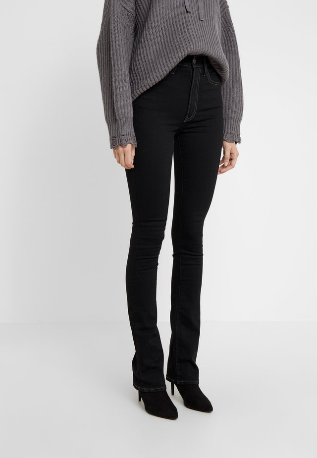 MAYA - Flared jeans - dillon
