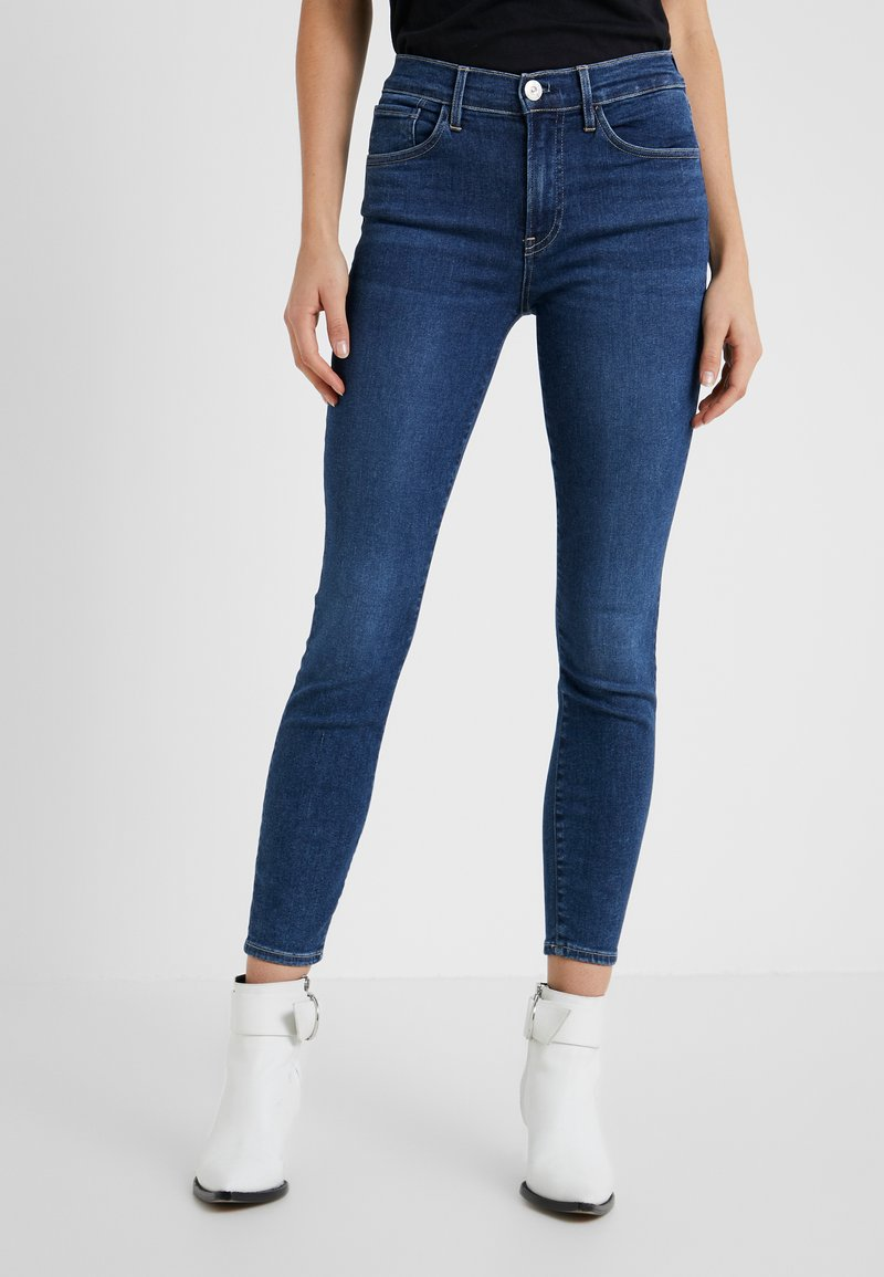 3x1 - SOPHIE CORE - Jeans Skinny - davy