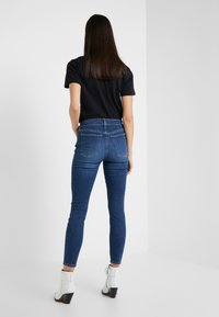 3x1 - SOPHIE CORE - Jeans Skinny - davy - 2