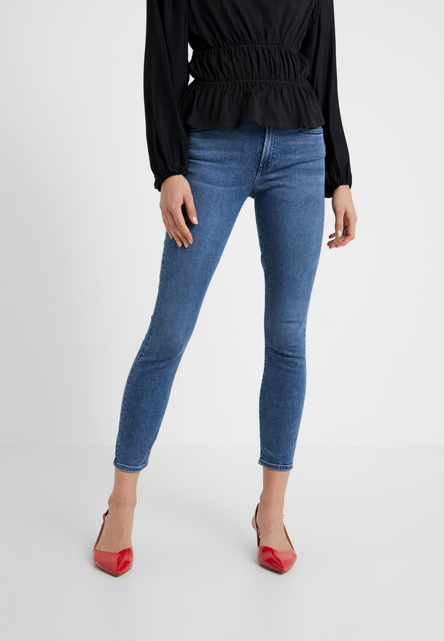 SOPHIE CORE - Jeans Skinny Fit - miles