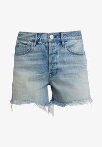 3x1 - BLAKE - Short en jean - zac - 3