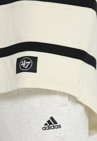 '47 - LOS ANGELES KINGS LACER HOOD - Article de supporter - cream - 5