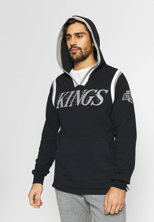 NHL LA KINGS '47 LAYUP - Kapuzenpullover - jet black
