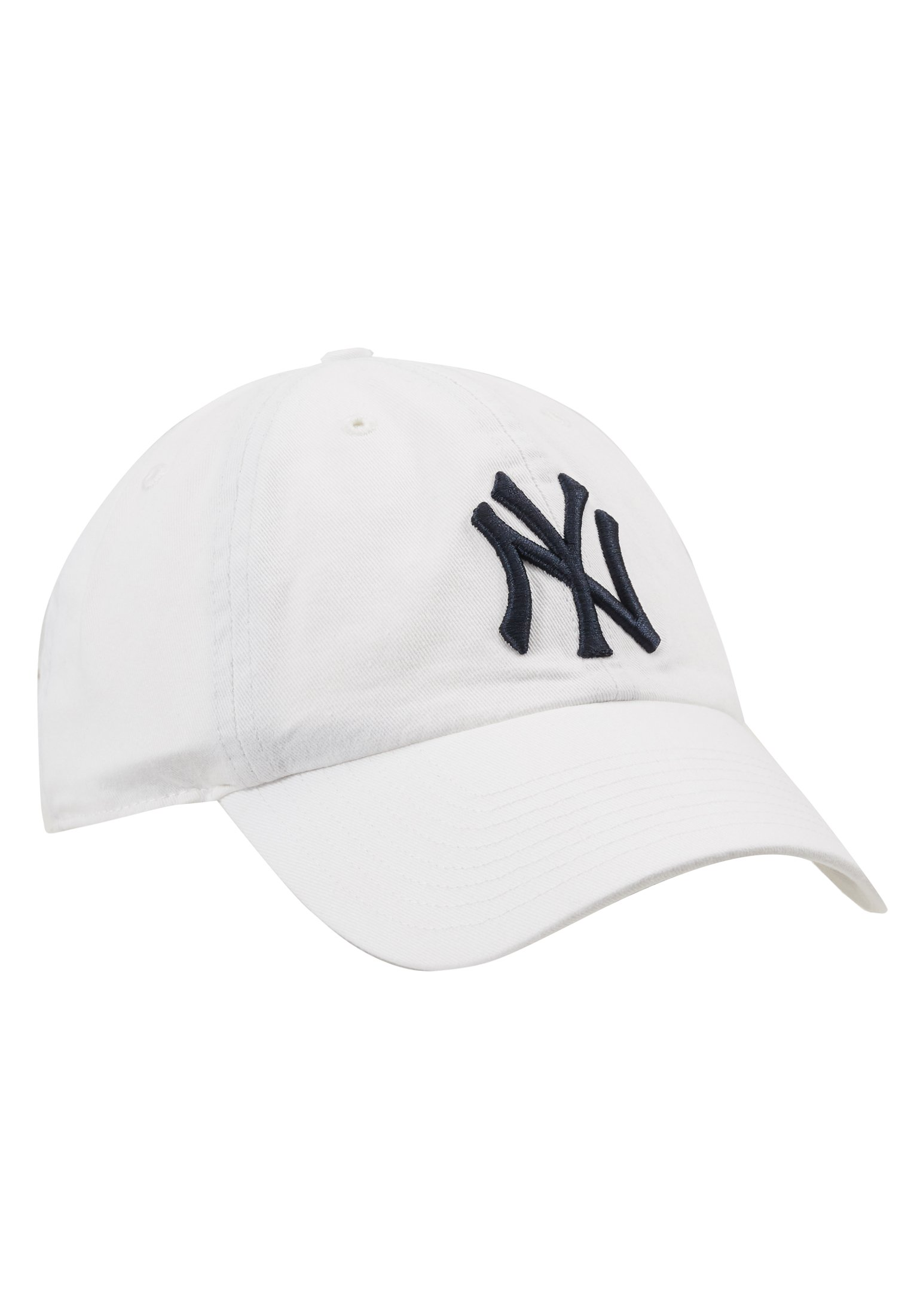 '47 NEW YORK YANKEES CLEAN UP - Keps - white