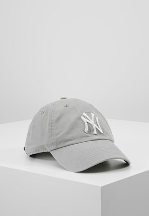 MLB NEW YORK YANKEES ´47 CLEAN UP - Casquette - grey
