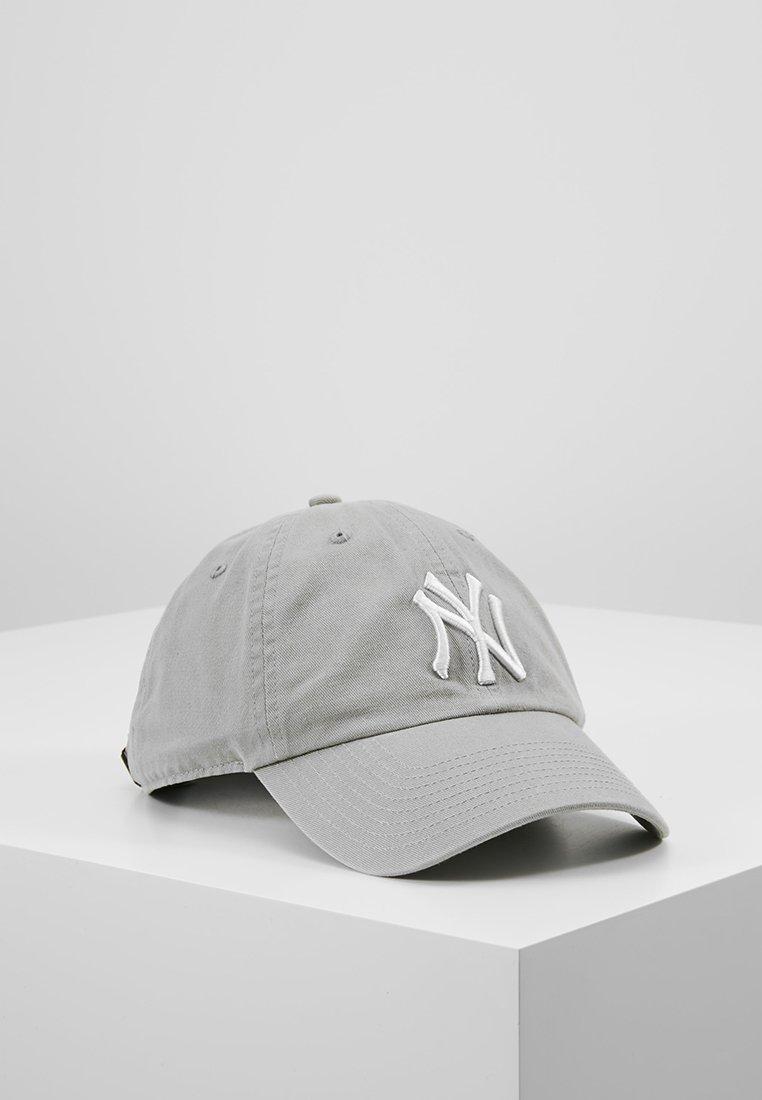 '47 - MLB NEW YORK YANKEES ´47 CLEAN UP - Cap - grey