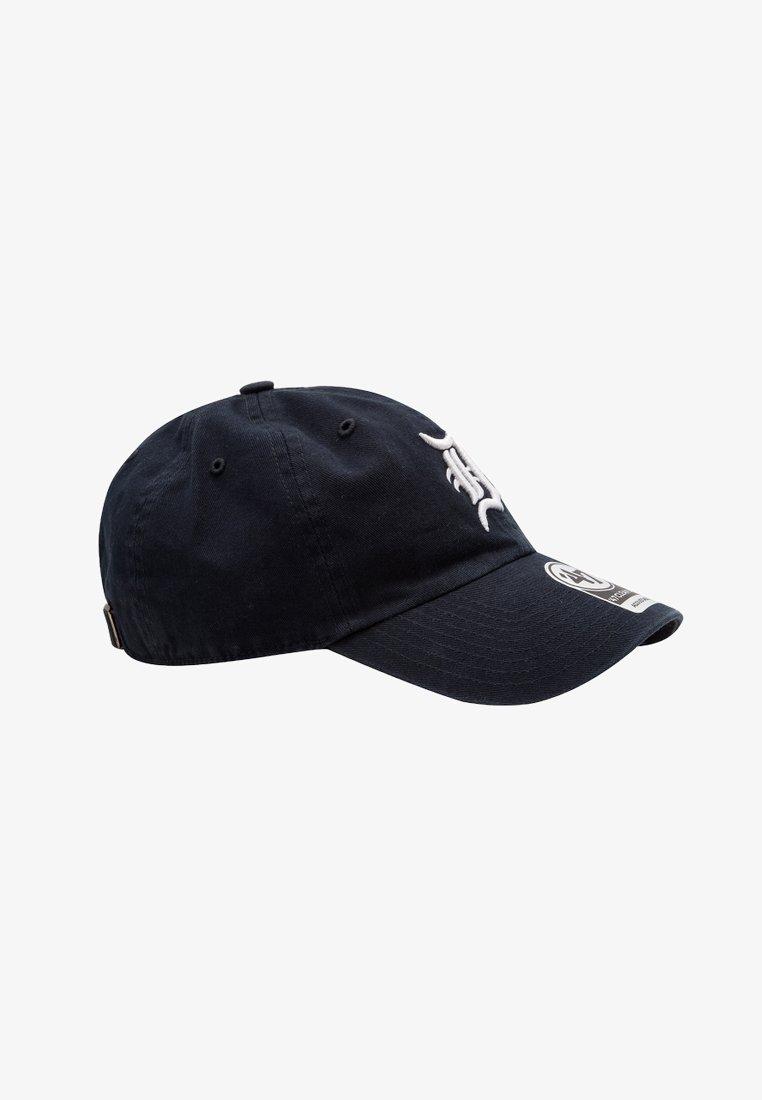 '47 - MLB NEW YORK YANKEES ´47 CLEAN UP - Pet - navy