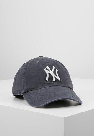 NEW YORK YANKEES CLEAN UP - Cap - navy