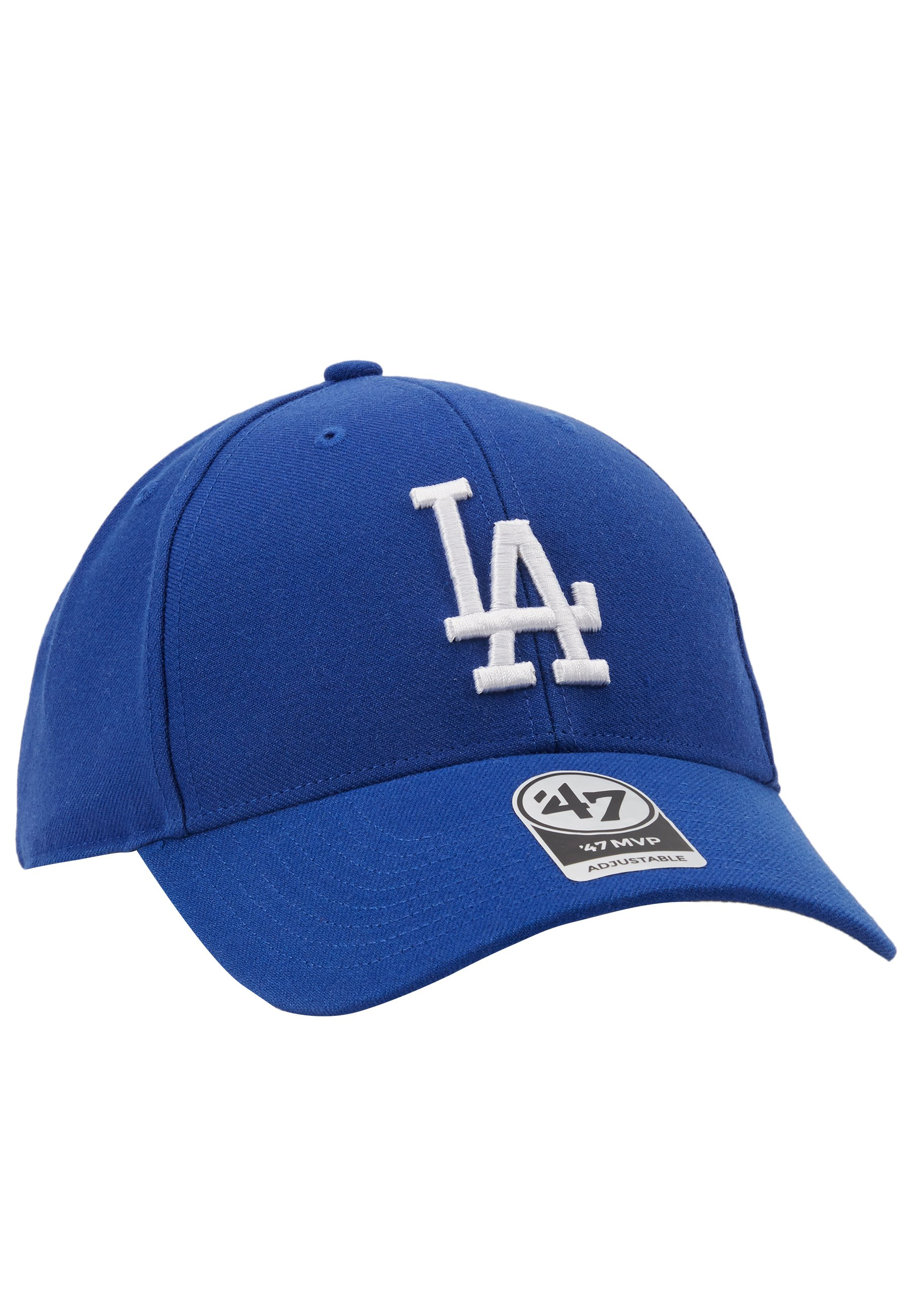 '47 LOS ANGELES DODGERS - Keps - royal