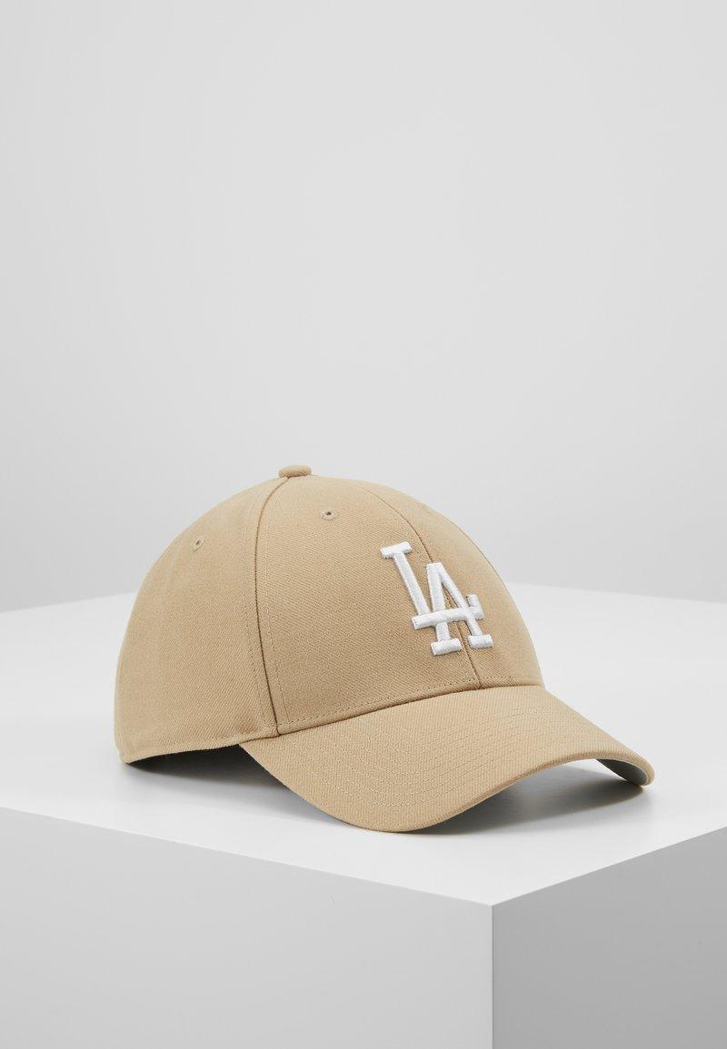 '47 - LOS ANGELES DODGERS - Cap - khaki