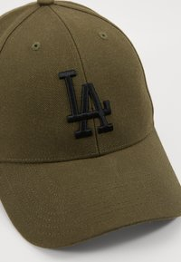 '47 - LOS ANGELES DODGERS - Cap - sandalwood - 5