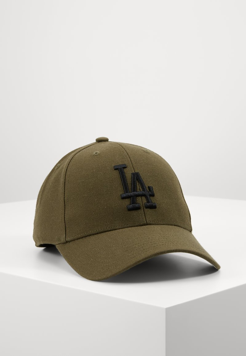 '47 - LOS ANGELES DODGERS - Cap - sandalwood