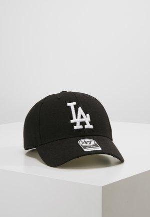LOS ANGELES DODGERS - Gorra - black