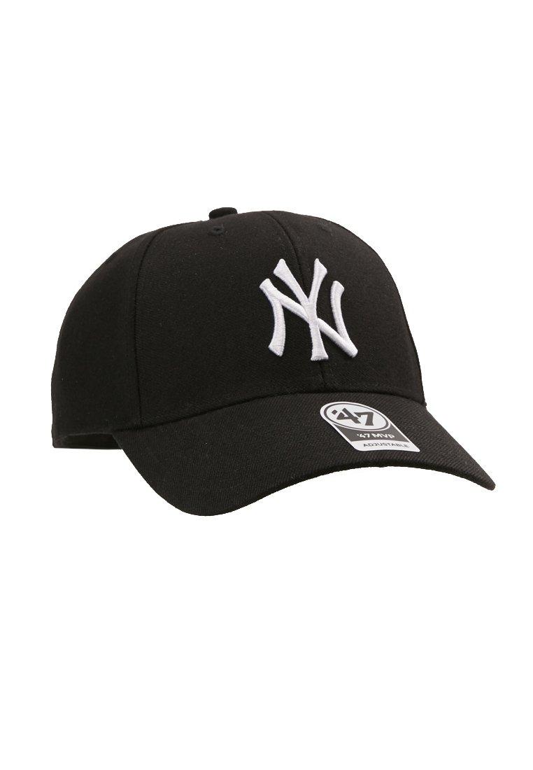 '47 NEW YORK YANKEES - Keps - black