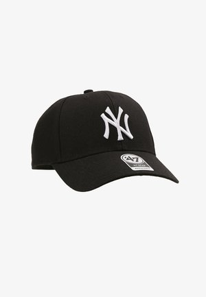 NEW YORK YANKEES - Cappellino - black