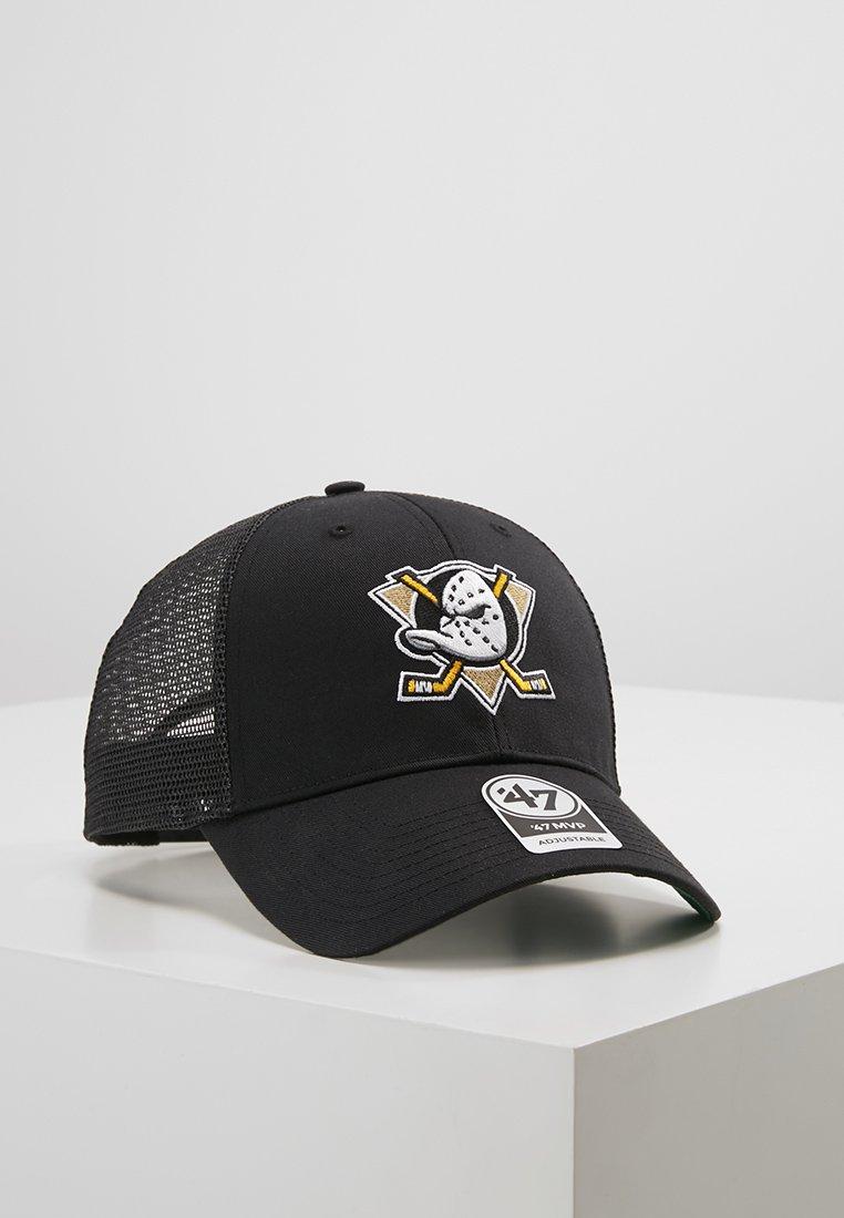 '47 - BRANSON MVP ANAHEIM DUCKS - Cap - black