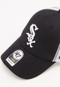 '47 - MLB CHICAGO WHITE SOX BRANSON '47 MVP - Caps - black - 4