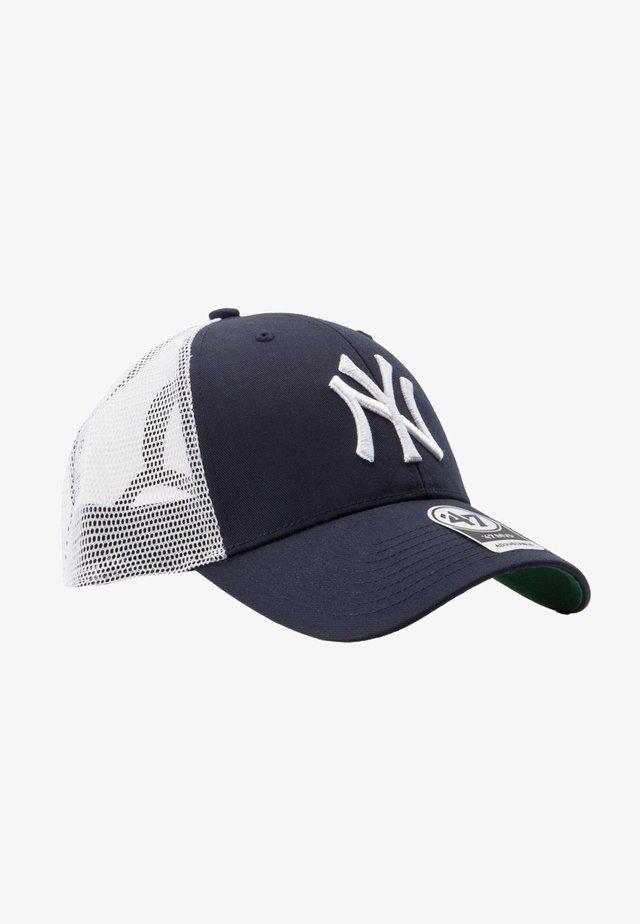 MLB NEW YORK YANKEES BRANSON '47 MVP - Kšiltovka - navy