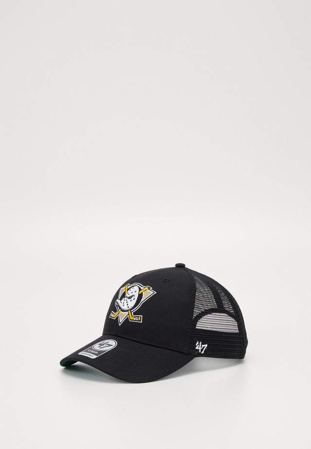 NHL ANAHEIM DUCKS BRANSON - Cap - black