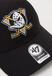 '47 - NHL ANAHEIM DUCKS - Gorra - black - 3