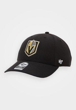 NHL VEGAS GOLDEN KNIGHTS - Cap - black