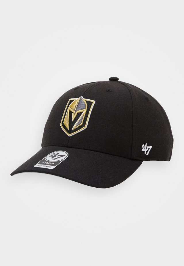 NHL VEGAS GOLDEN KNIGHTS - Kšiltovka - black