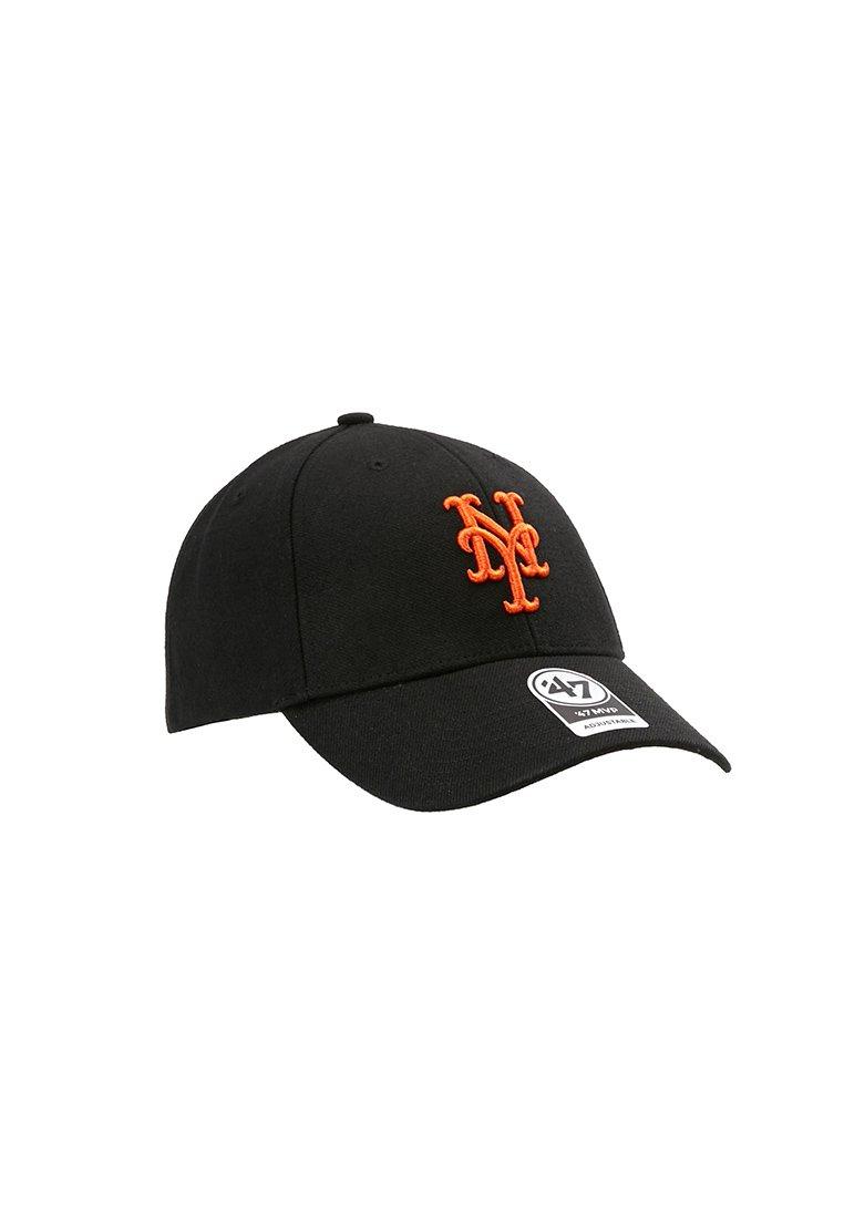 '47 NEW YORK METS - Keps - black/orange