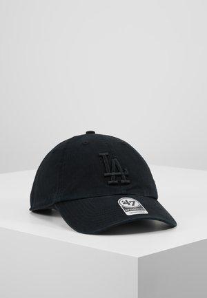 LOS ANGELES DODGERS 47 CLEAN UP - Cap - black