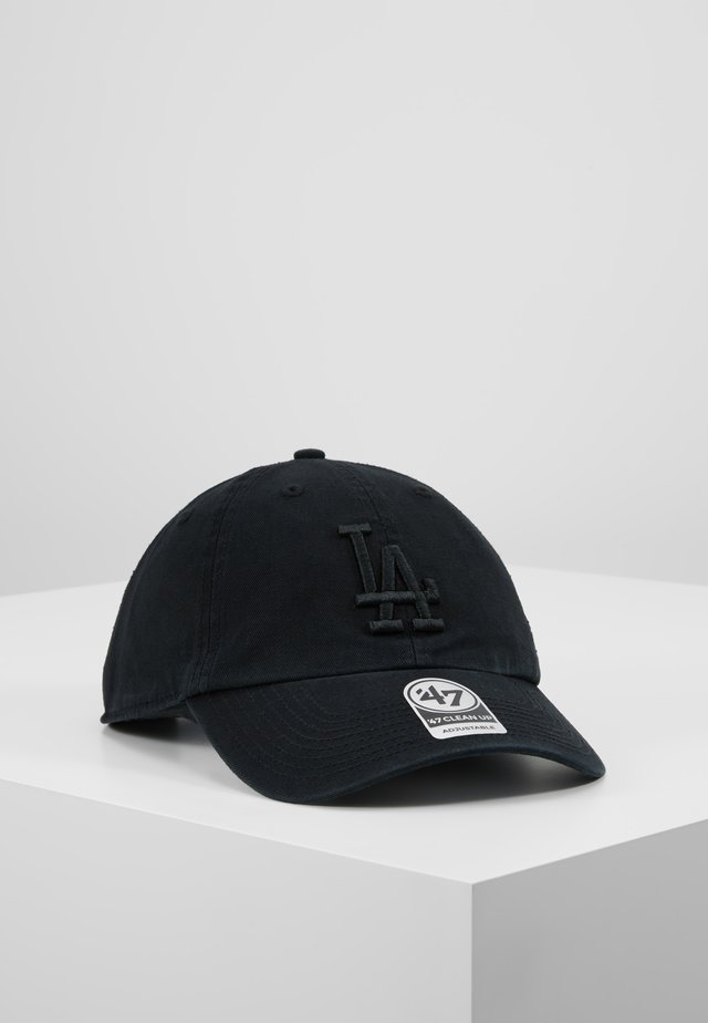 LOS ANGELES DODGERS 47 CLEAN UP - Lippalakki - black