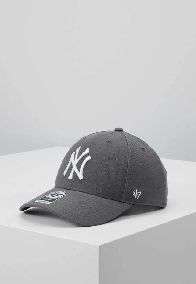NEW YORK YANKEES - Lippalakki - charcoal