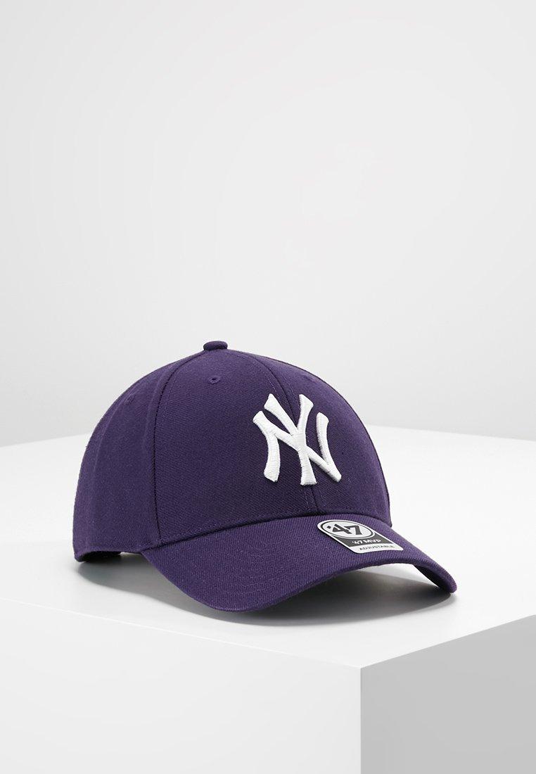 '47 - NEW YORK YANKEES - Cap - purple