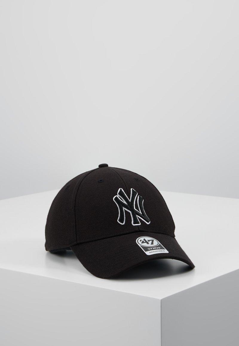 '47 - NEW YORK YANKEES - Czapka z daszkiem - black