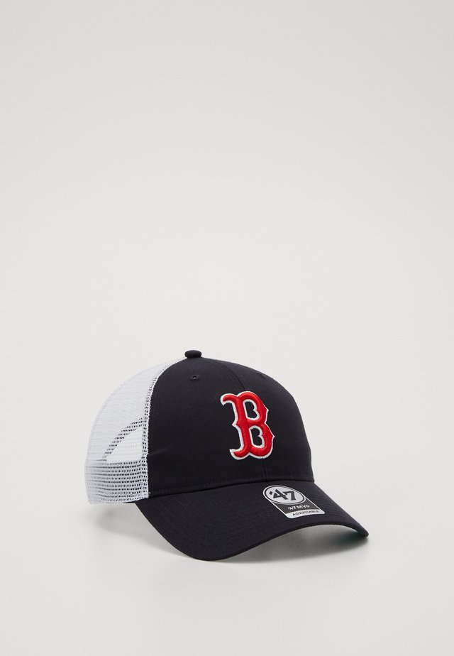 BOSTON SOX BRANSON - Kšiltovka - navy