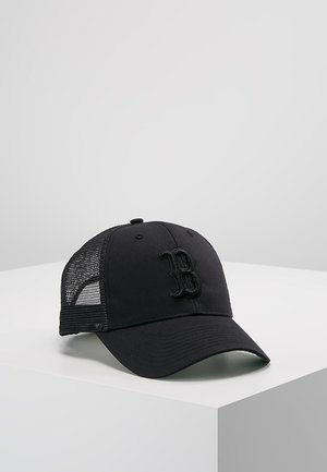 BOSTON SOX BRANSON - Cap - black