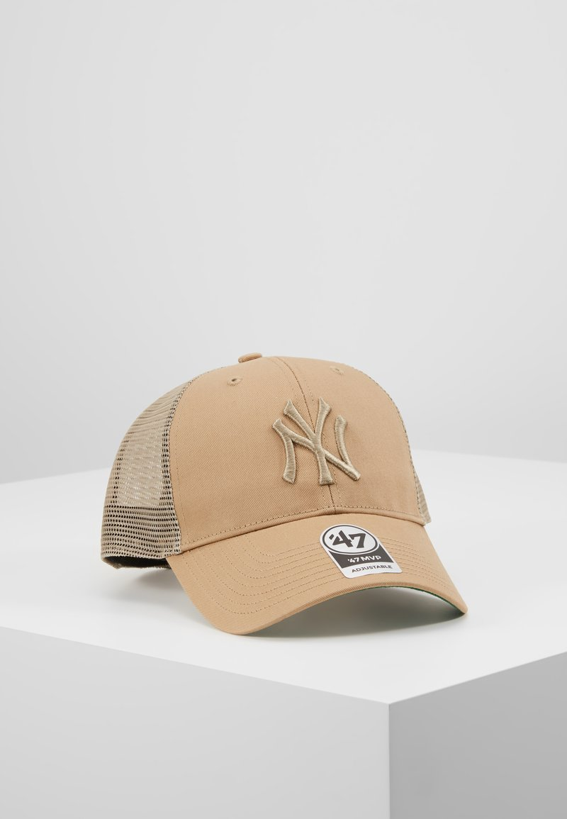 '47 - NEW YORK YANKEES BRANSON - Pet - khaki