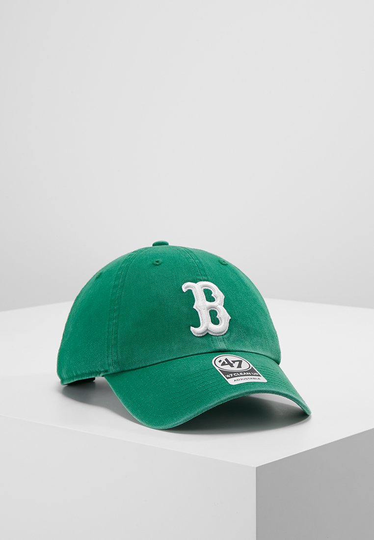 '47 - BOSTON SOX ST PATRICK'S CLEAN UP - Pet - green