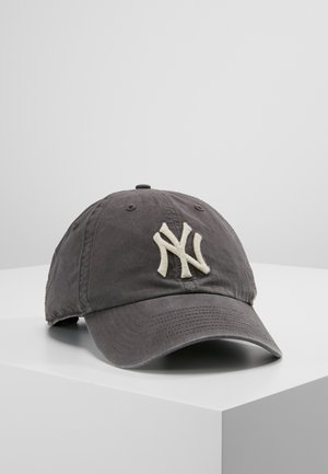 NEW YORK YANKEES CLEAN UP - Casquette - cinder